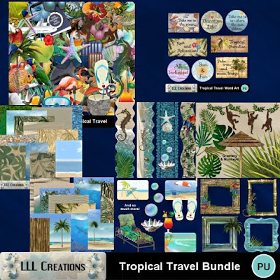 https://www.mymemories.com/store/product_search?term=tropical+travel+lll