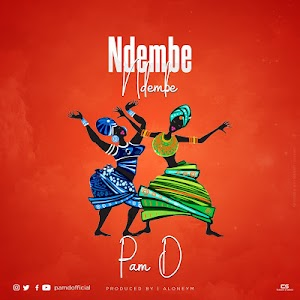Download Audio   Pam D - Ndembe Ndembe
