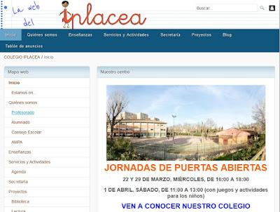 http://ColegioIplacea.com