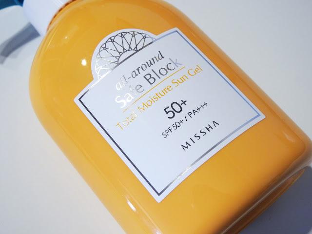Nature Republic Sunscreen For Oily Skin