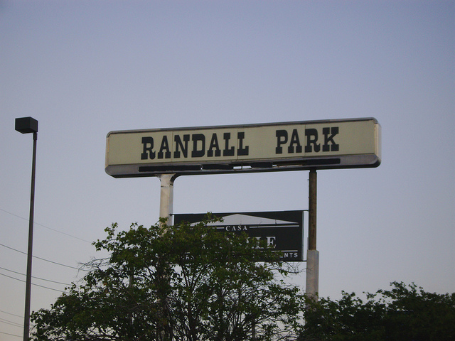 12 Eerie Photos of the Randall Park Mall | Slideshows ... |Randall Park Mall 2013