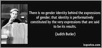 social construction of gender ppt