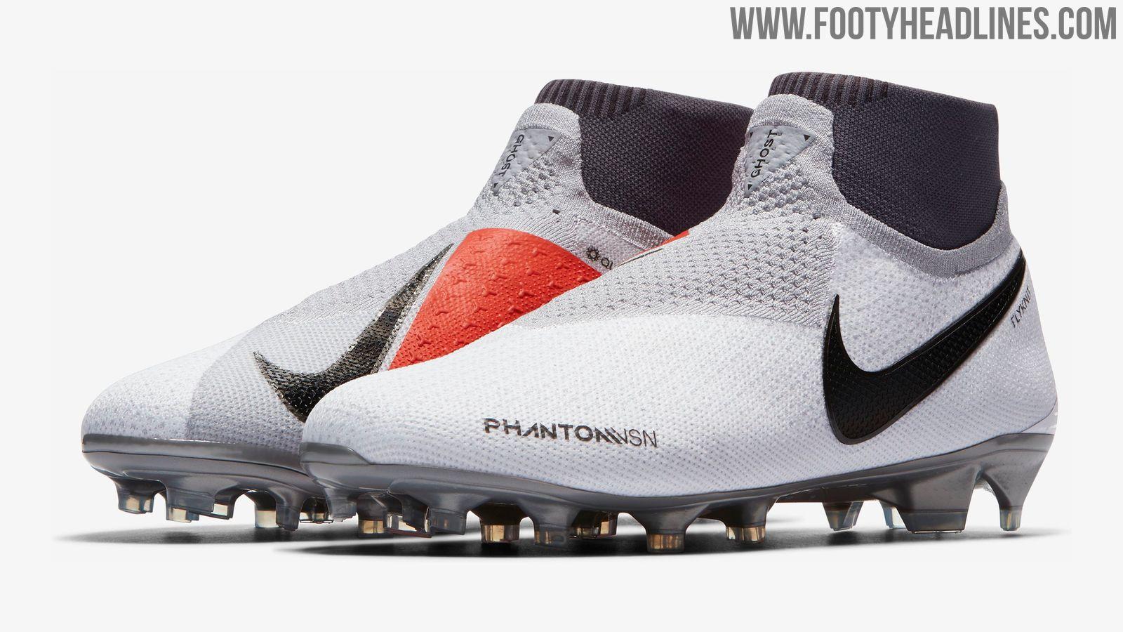 buy popular e5885 c701f Nike 'Raised On Concrete' Boots Pack Leaked | Futbolgrid
