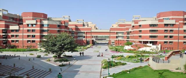 GGS IPU  Delhi