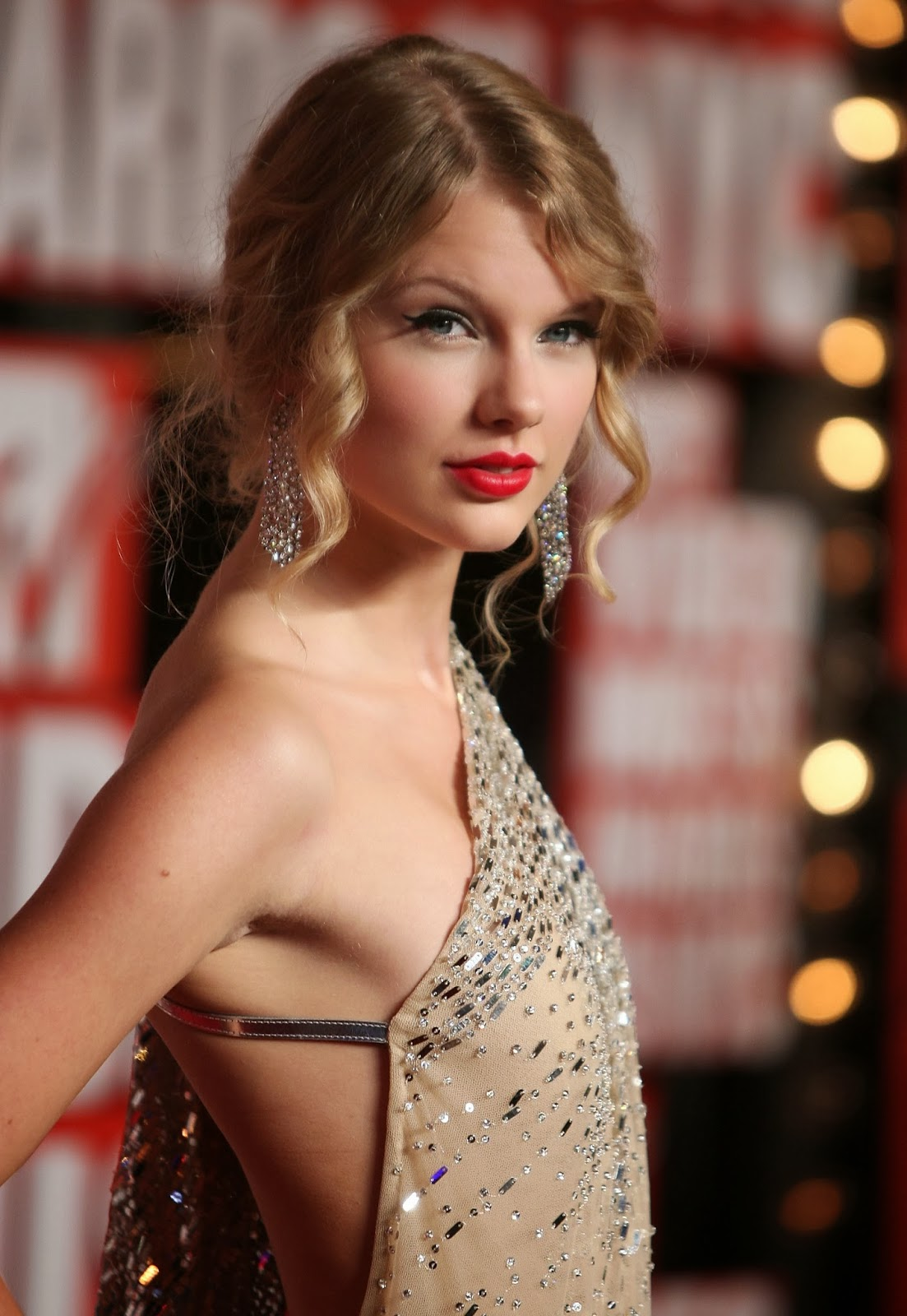 The Best Looking Girls Ever: Taylor Swift