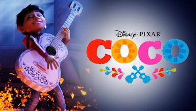 """""""Daftar Kumpulan Lagu Soundtrack Film Coco (2017)"""""""