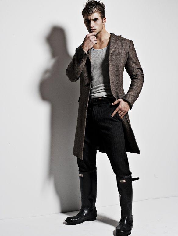 Fashion 4 Men Tyler Bachtel