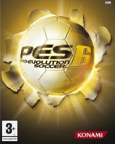 Pro%2BEvolution%2B6 - Pro Evolution 6   PS2