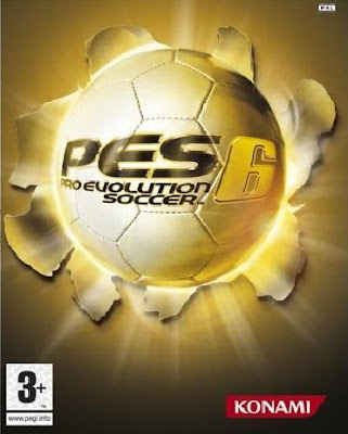Pro Evolution 6