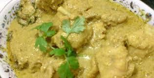 white chicken korma recipe in urdu
