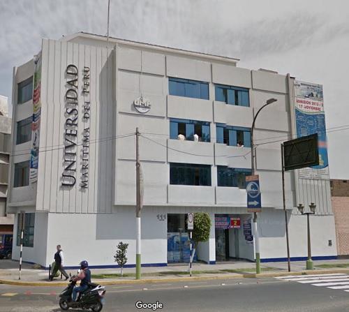 Universidad Marítima del Perú