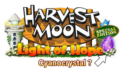 Harvest Moon: Light of Hope Special Edition PS4 dan Switch