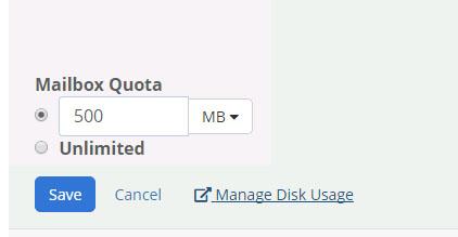 disk dan data