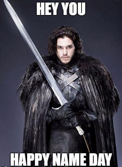 Funny Happy Birthday Meme Game Of Thrones : Funny happy birthday memes for friends and family