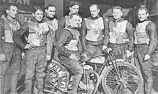 Harringay Racers 1947