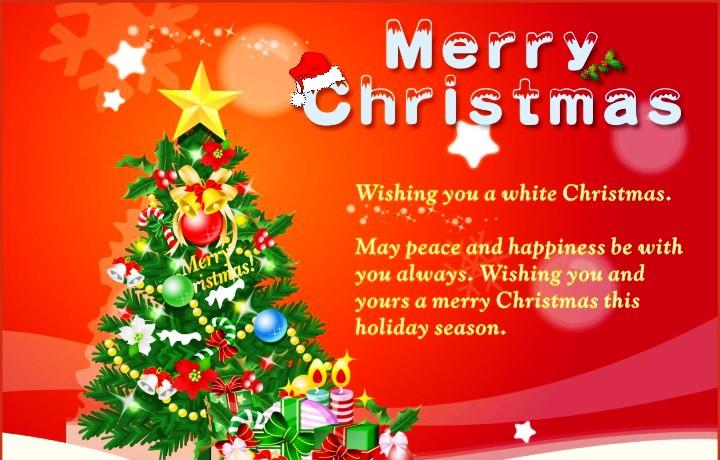 Christmas Shayari In Hindi 140 Words
