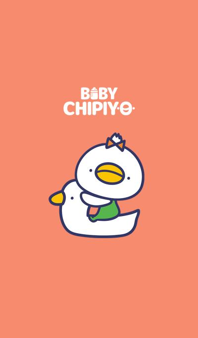 Baby Chipiyo