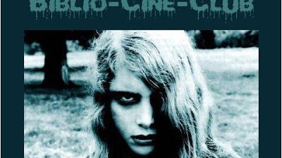 Biblio-Cine-Club, reseñas en Halloween