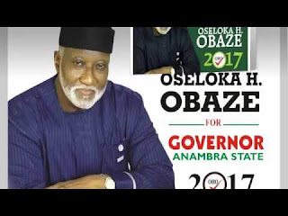 Thank You PDP-OBAZE