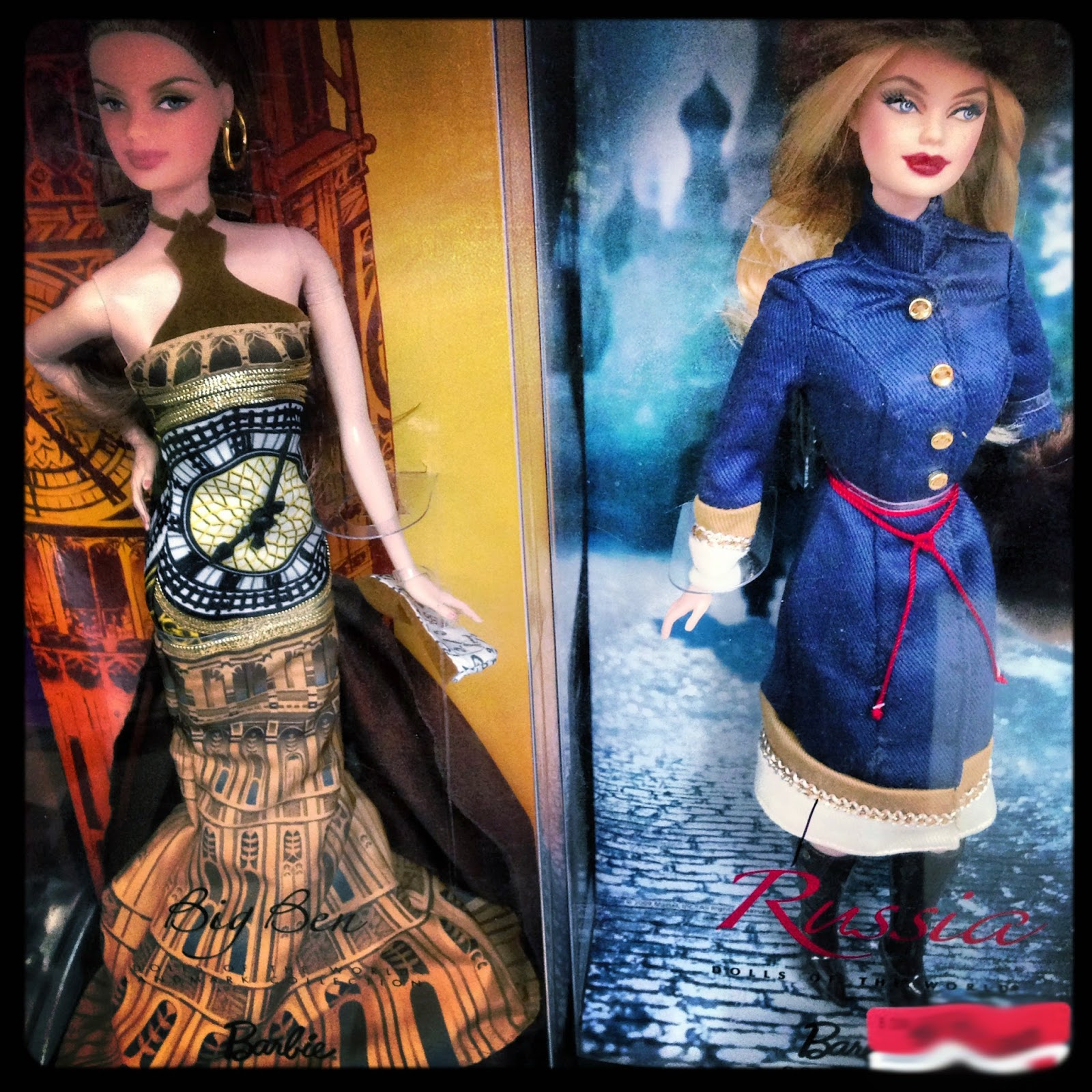 Stylecurated Style Snaps Barbie S Fashion Evolution