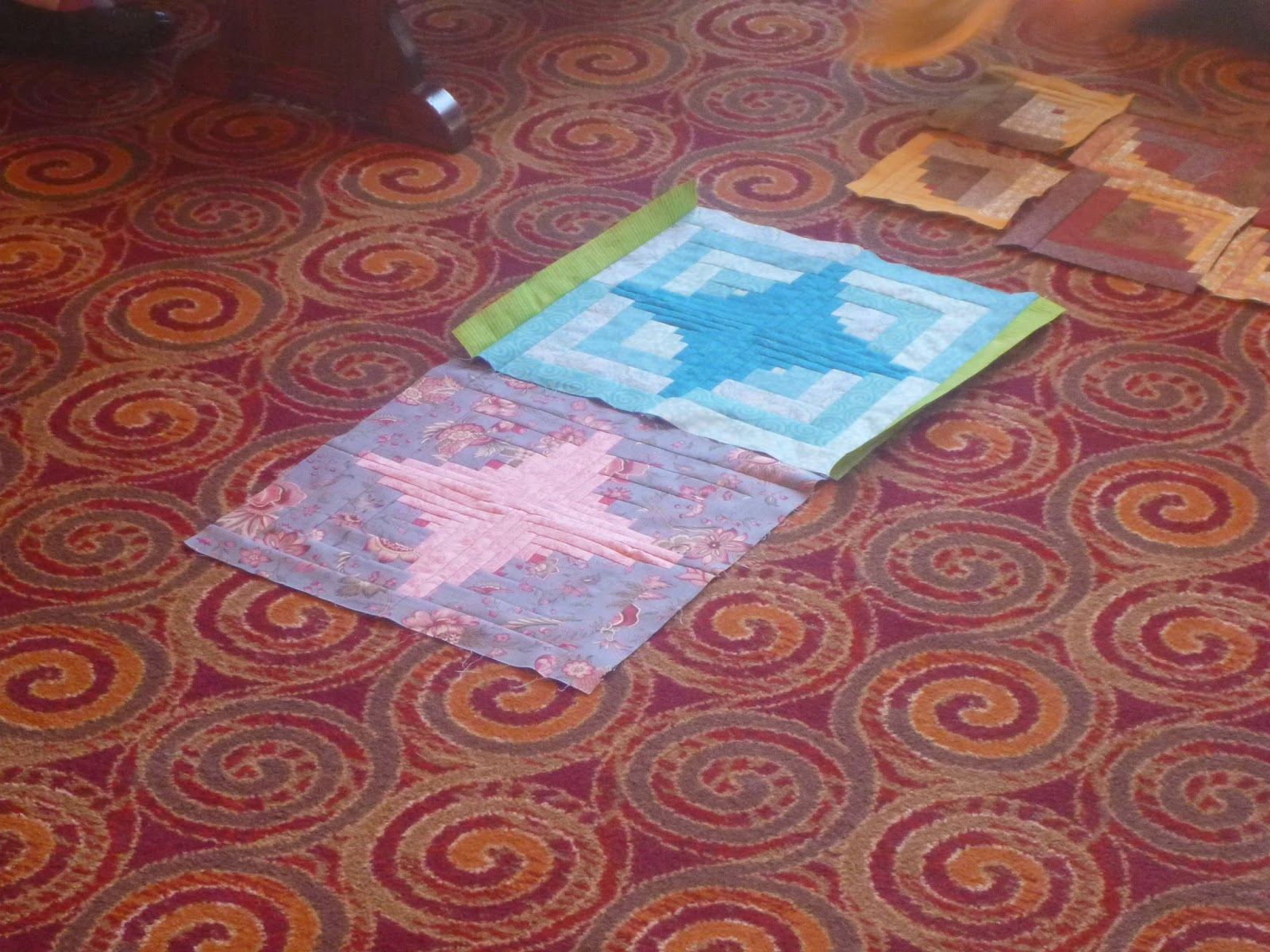 Patchwork Quilting And Craft Workshops And Retreats