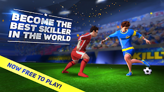SkillTwins Football Game 2 v1.1