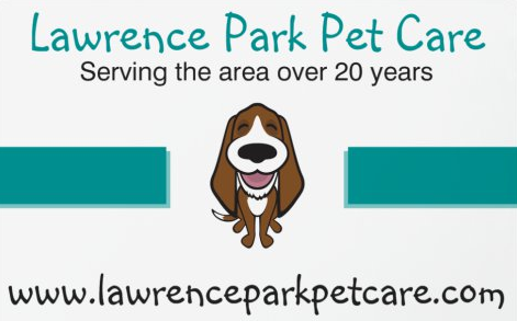Lawrence Park Pet Care...north Toronto dog walkers for over 20 years!