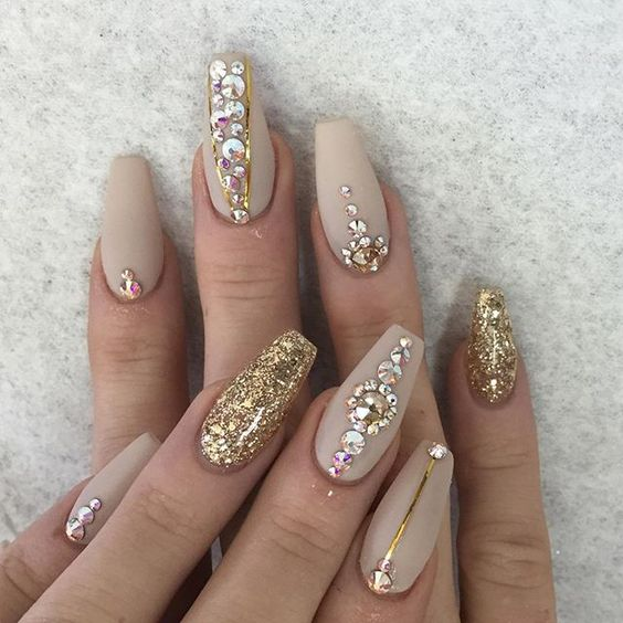 Unique Nail Art Designs 2016 - Nail Designs 2 Die For