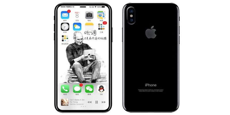 IPHONE TERBARU AKAN DIJUAL DENGAN HARGA 15 JUTA