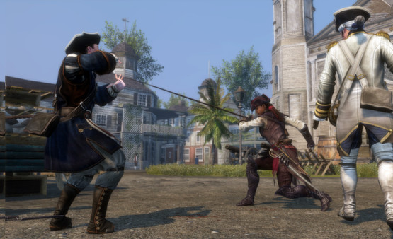 Assassin's Creed Liberation PC Download Full Game
