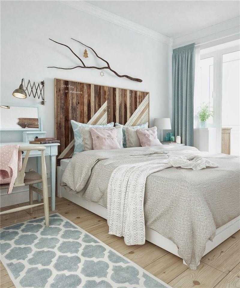 Stonowane wnętrze z błękitnymi dodatkami, wystrój wnętrz, wnętrza, urządzanie domu, dekoracje wnętrz, aranżacja wnętrz, inspiracje wnętrz,interior design , dom i wnętrze, aranżacja mieszkania, modne wnętrza, styl klasyczny, pastelowe kolory, sypialnia