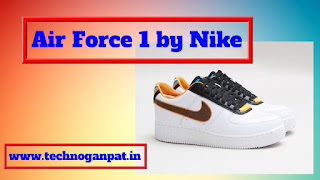 Air Force by Nike