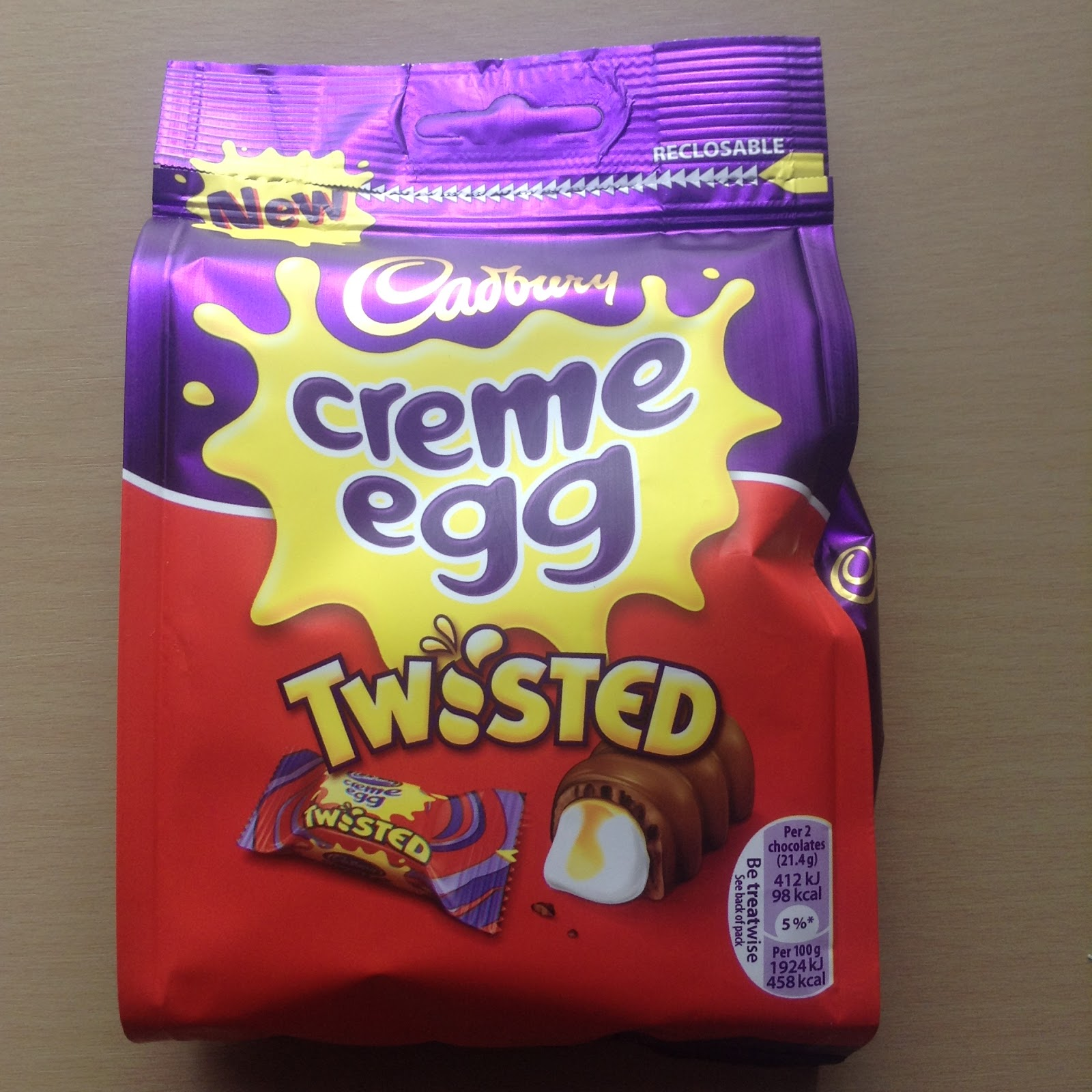 recipe: cadbury creme egg ingredients [30]