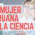 Concytec aumentará apoyo a la mujer científica en el Perú [VIDEO]