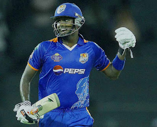 Angelo Mathews to lead Sri Lanka