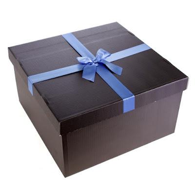 Box Balon