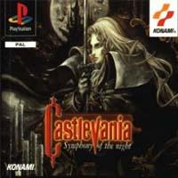 Castlevania – Symphony of the Night (No Need Emulator) APK