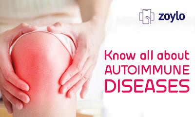 Autoimmune Diseases: Causes, Symptoms, Treatment