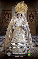 Semana Santa de Arjonilla 2016 - Juan Manuel Criado Cayuela