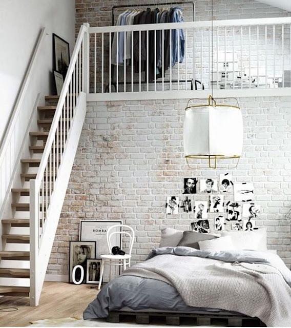 Bedroom Double Height 4