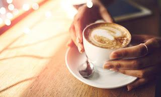 Tips Cara Diet Alami Dengan 6 Gelas Kopi Sehari