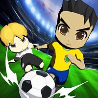 Soccer World Cap Hack