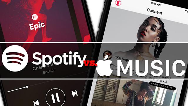 轉移歌單不求人!Spotify、Apple Music、YouTube 線上秒轉