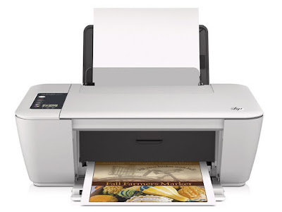 Download Driver HP Deskjet 2542
