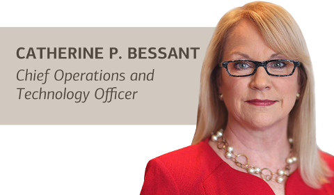 Cathy Bessant (Bank of America)