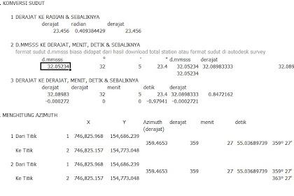 Download form konversi sudut