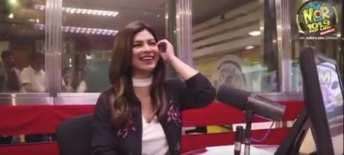 """Angel Locsin Revealed What She Wanted Her Name To Be If It's Not """"Angel"""""""