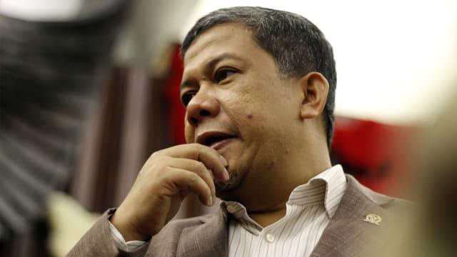 Kalah Lagi, PKS: posisi Fahri di DPR Sulit 'disentuh'