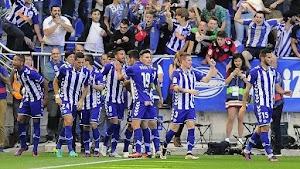 Prediksi Skor Alaves vs Bilbao 18 Desember 2018