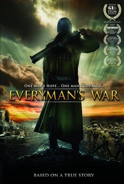 Everyman's War (2009) นักรบเดือดมหาสงคราม